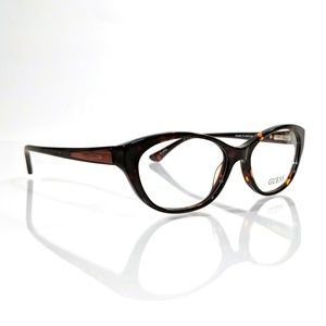 cae6ab99c94 Guess Accessories - GUESS 2468 Tortoise Shell Brown Eyeglasses Frame